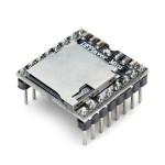 DFPlayer Mini Arduino MP3 Çalar - MP3 Modülü - Ses Modülü